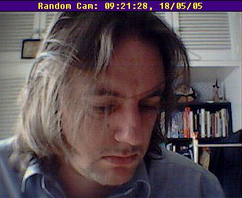 webcam photo
