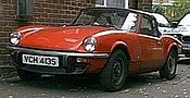 Triumph Spitfire