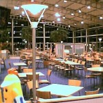 Christmas Morning at South Mimms – just gone midnight and only bananas are astir